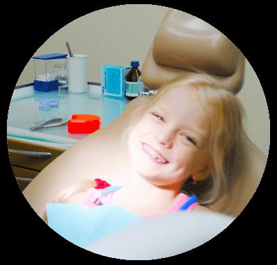 Выравнивание зубов у детей с помощью различных систем