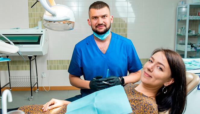 Протипоказання для встановлення зубних імплантатів