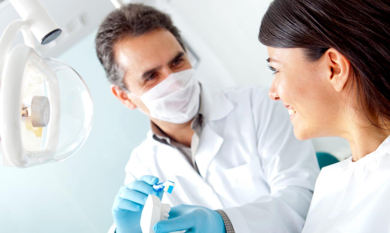 5 шагов к здоровой улыбке с циркониевыми протезами