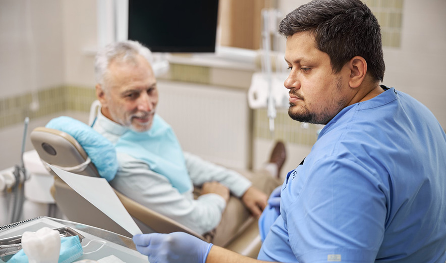 Лікування зубів мудрості