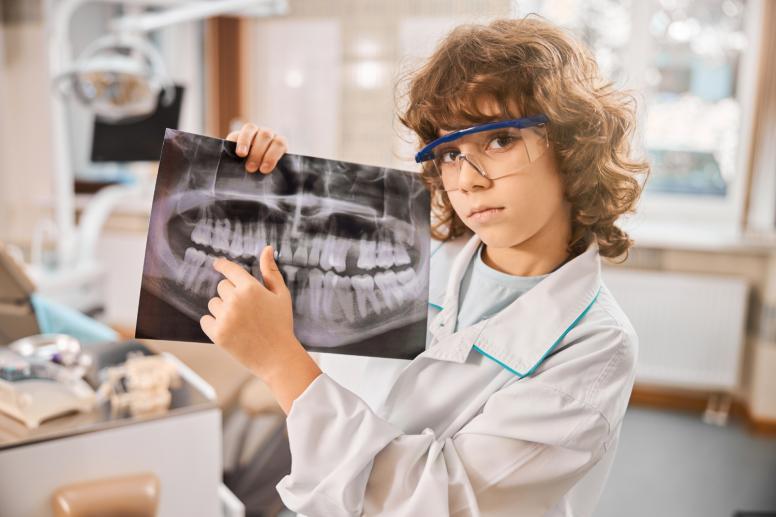 Процедура рентгенирования