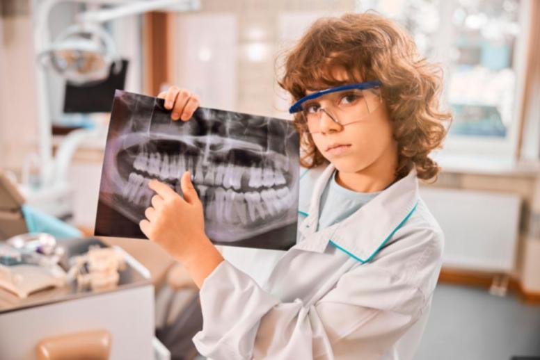 Процедура рентгенування