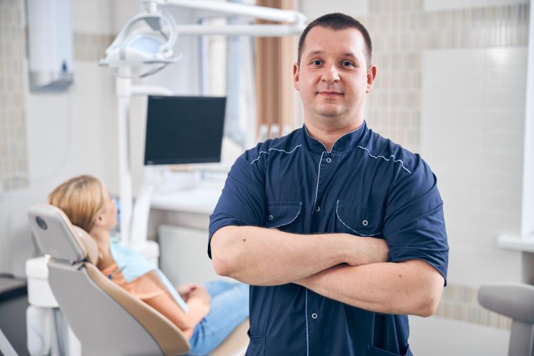 Помогает ли депофорез сохранить зуб?