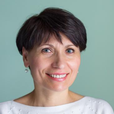 Токарева Светлана - фото стоматолога