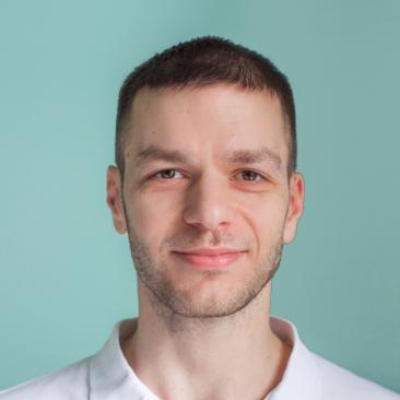Науменко Ярослав Сергійович - фото стоматолога
