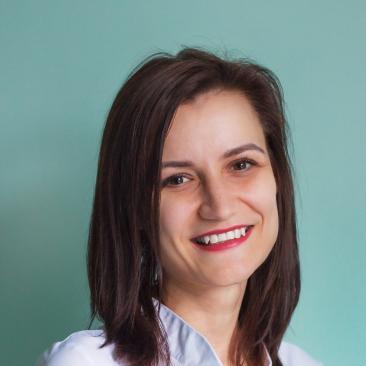 Туровская Марина - фото стоматолога