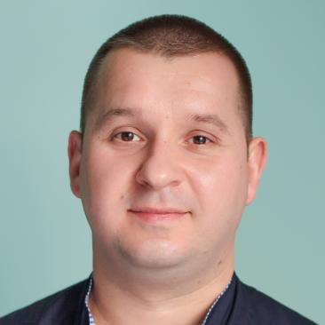 Везденецький Дмитро Олександрович - фото стоматолога