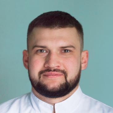 Буханцов Александр Александрович - фото стоматолога