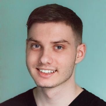 Залужний Микола - фото стоматолога