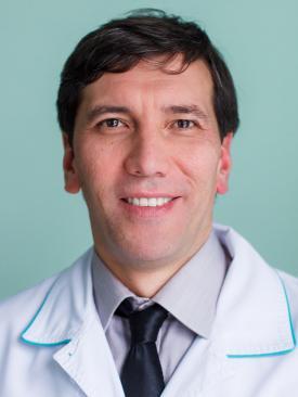 Юдін Михайло Юрійович - фото стоматолога