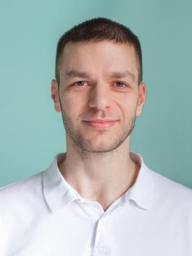 Науменко Ярослав Сергеевич - фото стоматолога