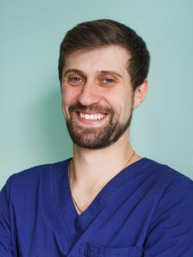 Алєксєєв Володимир Олександрович - фото стоматолога