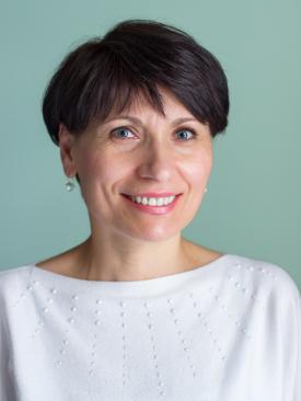 Токарєва Світлана - фото стоматолога