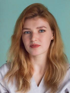 Масловська Вікторія - фото стоматолога