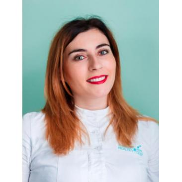 Бац Тетяна Петрівна - фото стоматолога
