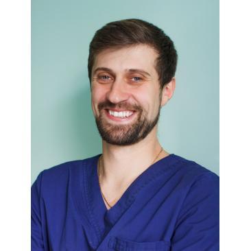 Алексеев Владимир Александрович - фото стоматолога
