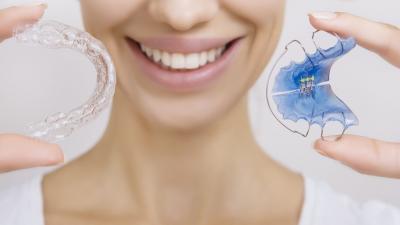 Ретейнер для зубів
